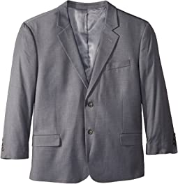 Big & Tall Regular Fit Suit Separate Blazer