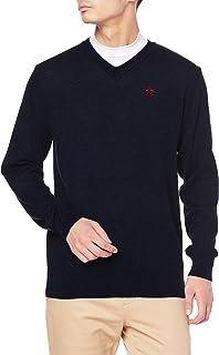[マンシングウェア] セーター MLMQGL17 メンズ