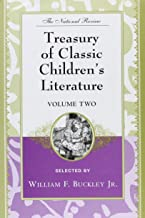The National Review Treasury of Classic Children's Literature v. 2