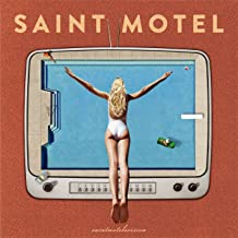 saint motel music group