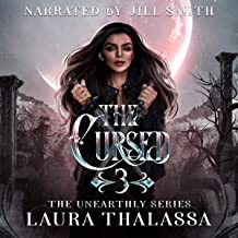 The Cursed: The Unearthly, Book 3