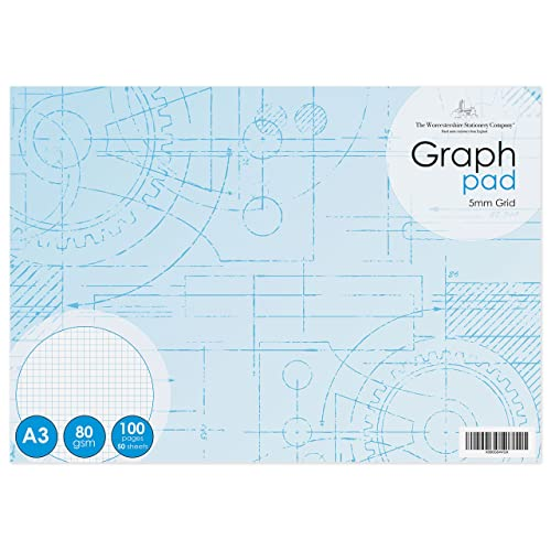 Graph Paper: Amazon co uk