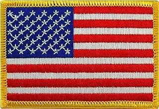 Best american flag shoulder patch Reviews