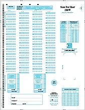 PDP 95677 (PDP's 95677 NCS Compatible 100W Answer Sheet) 100/Pkg