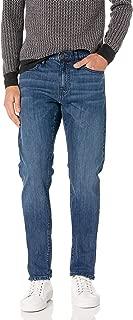 Goodthreads Amazon Brand Men's Selvedge Slim-Fit Jean