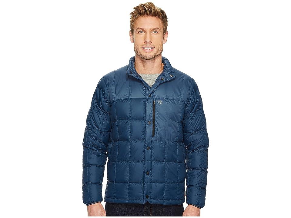 Mountain Hardwear PackDown Jacket (Hardwear Navy) Men