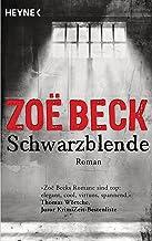 Schwarzblende: Kriminalroman (German Edition)