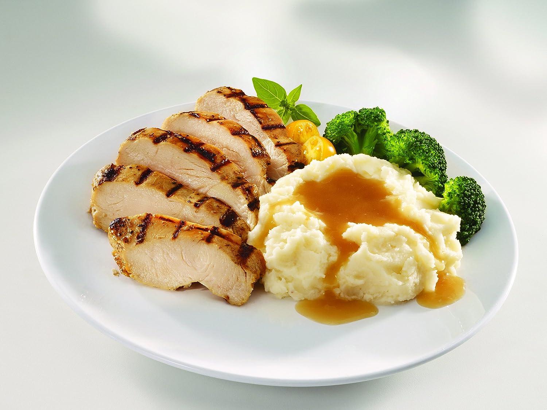 Foothill Farms Gravy Mix Chicken Shelf Stable Add Water Choleste