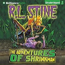 The Adventures of Shrinkman