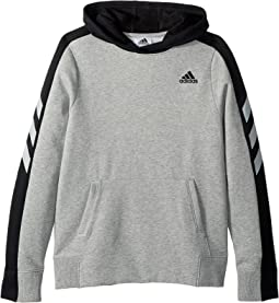 Altitude Heather Pullover (Big Kids)