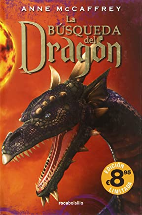 La busqueda del dragon / Dragonquest (Rocabolsillo Ficcion)