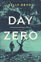 Day Zero (Day Zero Duology)