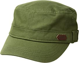 06626c6515a Kangol Cotton Twill Army Cap at Zappos.com