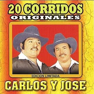 Best carlos y jose corridos Reviews