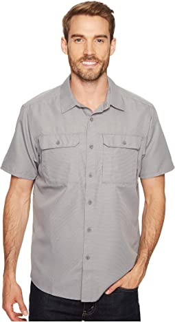 Mountain Hardwear - Canyon™ S/S Shirt