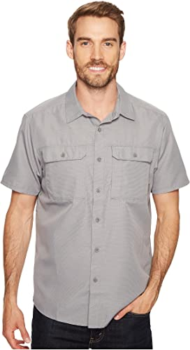9e78e5633dd08 Filson. Twin Lakes Sport Short Sleeve Shirt.  78.00. Canyon™ S S Shirt
