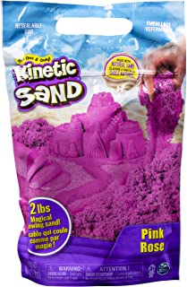 purple kinetic sand
