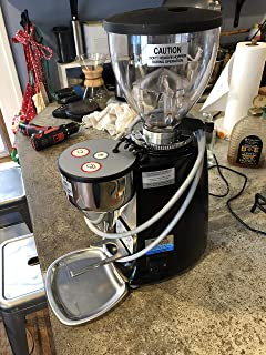 Mazzer Mini Electronic Type A Espresso Coffee Doserless Grinder