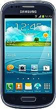 Samsung Galaxy S3 Mini GT-i8190 factory Unlocked International Verison No Warranty - BLUE