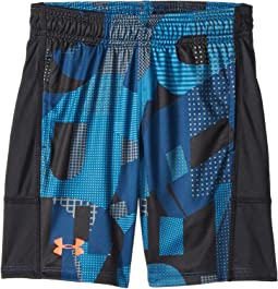 Under Armour Kids - Alpha Stunt Shorts (Little Kids/Big Kids)