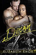 Dixon (Reapers MC Book 10)
