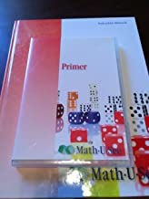 Math-U-See / Primer Teacher Pack (Complete Kit)