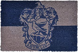 Harry Potter Ravenclaw Crest Welcome Man Cave Door Mat