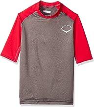 Wilson Sporting Goods Men's Evoshield 3/4 Sleeve Performance Baseball Shirt