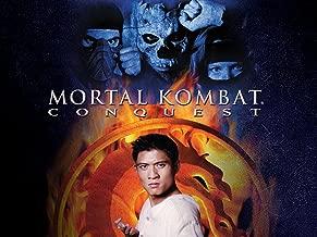 Best mortal kombat series tv Reviews