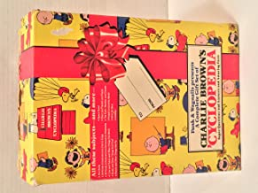 Charlie Brown's 'Cyclopedia 15 Volume Set, Super Questions and Answers and Amazing Facts (Charlie Brown's 'Cyclopedia , Super Questions and Answers and Amazing Facts, Volumes 1-15)