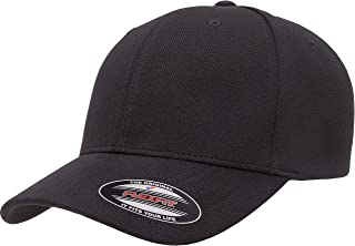 Men's Cool & Dry Athletic Fitted Cap