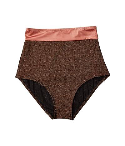 FLAGPOLE Arden Bottoms (Bronze/Rose Gold) Women