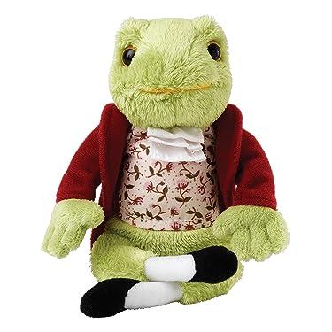 BabyCentre Beatrix Potter Plush A27373 Mr. Jeremy Fisher Toy