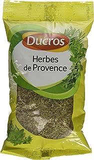 Ducros Herbes de Provence from France 100 gram bag
