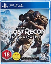 PS4 GHOST RECON BREAKPOINT (R2) NMC ARB STD (PS4)