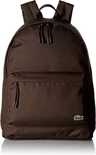 Lacoste Fashion Backpacks for Women - Black (NH2677NE-B44-00)