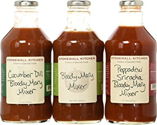 Stonewall Kitchen Bloody Mary Collection (3 pc)