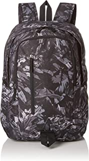 Nike Unisex-Adult Backpack, Grey/Black - NKBA5533