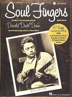 Soul Fingers: The Music & Life of Legendary Bassist Donald