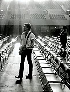 Stick It On Your Wall Bruce Springsteen - Born in The USA Tour Kyoto Japan April 19 1985 Mini Poster - 40.5x30.5cm