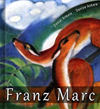 Franz Marc: 325+ Expressionist Paintings - Expressionism - Annotated Series