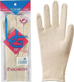 勝星産業 アンダー手袋 M 1双袋入り 12双セット #280