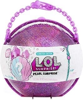 LOL L.O.L. Surprise Pearl Surprise Style 2