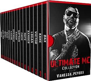 Ultimate MC Romance Collection