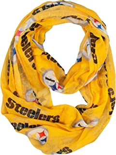 Littlearth NFL Sheer Infinity Scarf