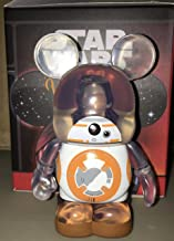 Star Wars The Force Awakens BB8 Disney Vinylmation 3 Figure