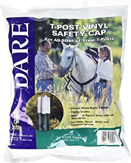 DARE PRODUCTS 2927 T-Post Safety Cap