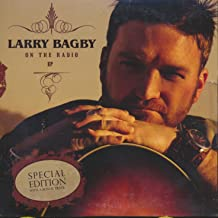 larry bagby on the radio