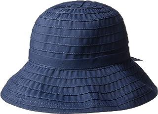 San Diego Hat Company Women`s Ribbon Bucket - One Size