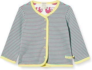 loud + proud Reversible Jacket Organic Cotton Blouson Bébé Fille